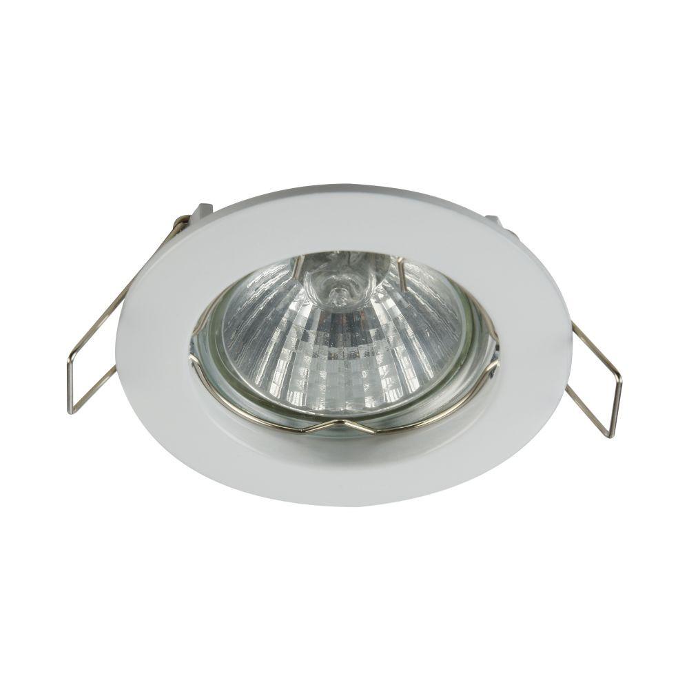 Точечный светильник Maytoni Maytoni Metal DL009-2-01-W от svetilnik-online