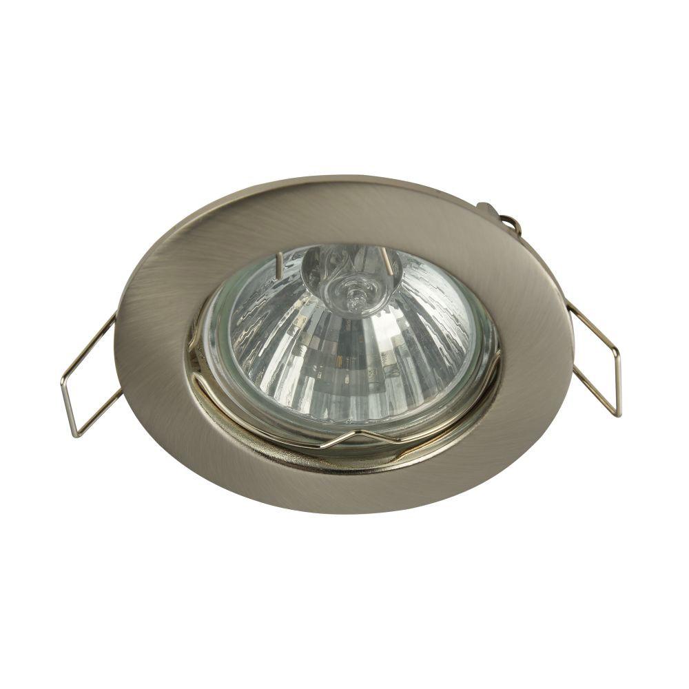 Точечный светильник Maytoni Maytoni Metal DL009-2-01-N от svetilnik-online