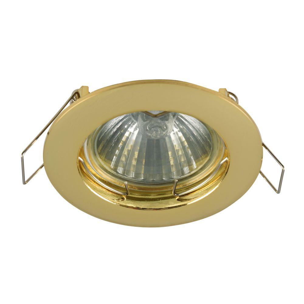 Точечный светильник Maytoni Maytoni Metal DL009-2-01-G от svetilnik-online