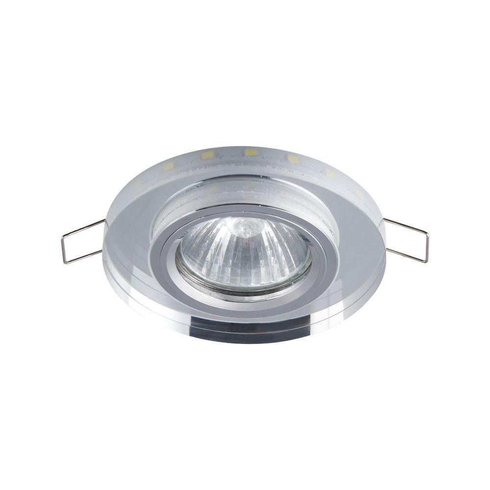 Точечный светильник Maytoni Maytoni Metal DL287-2-3W-W от svetilnik-online