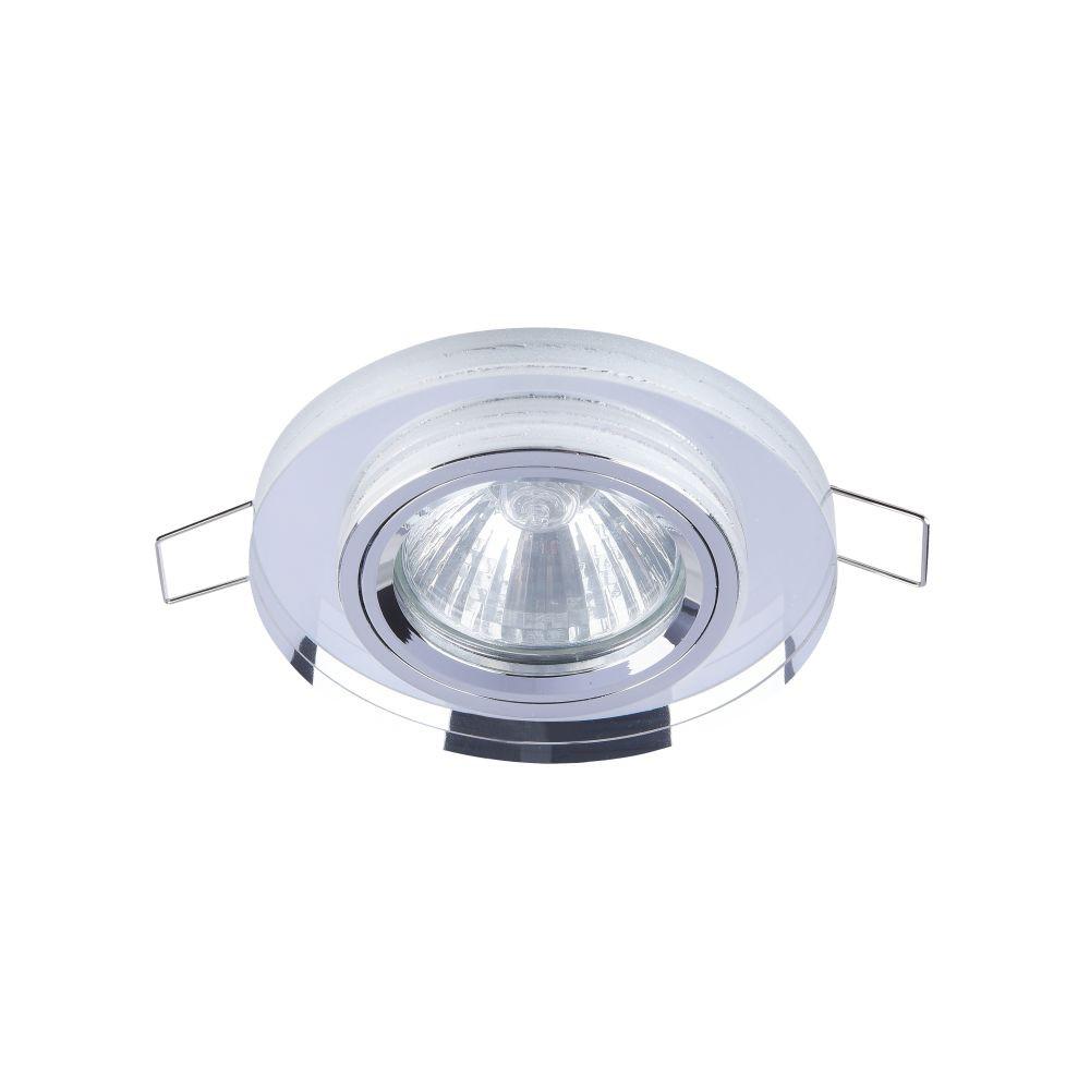 Точечный светильник Maytoni Maytoni Metal DL289-2-01-W от svetilnik-online