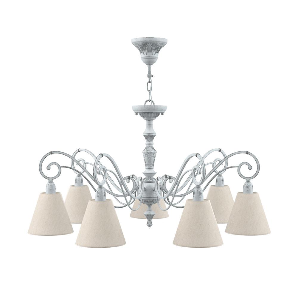 Купить Светильник (Люстра) Maytoni Lamp4You E3-07-G-LMP-O-33