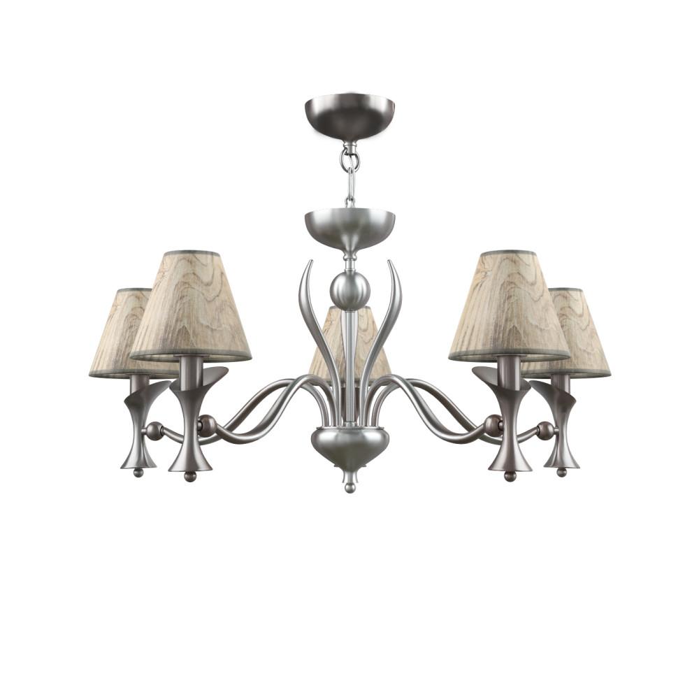 Купить Светильник (Люстра) Maytoni Lamp4You M3-05-DN-LMP-O-6