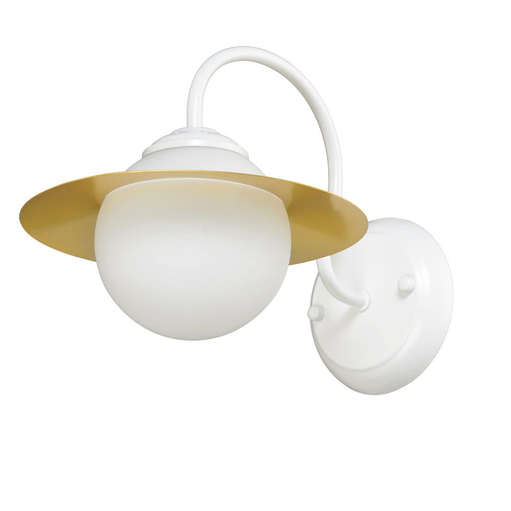 Светильник RiForma RiForma Saturn 3-5169-1-WH+GL E14 от svetilnik-online