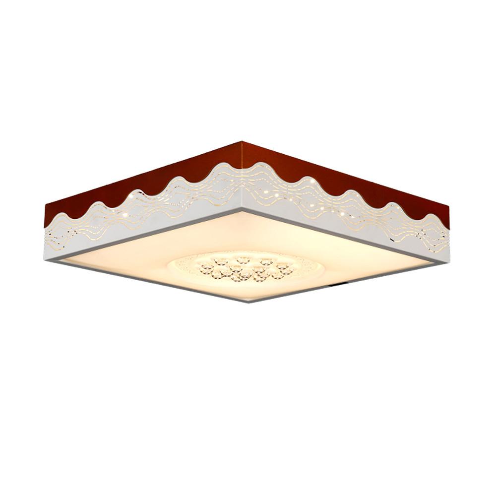 Люстра RiForma RiForma Lux 1-5035-WH+BR Y LED от svetilnik-online