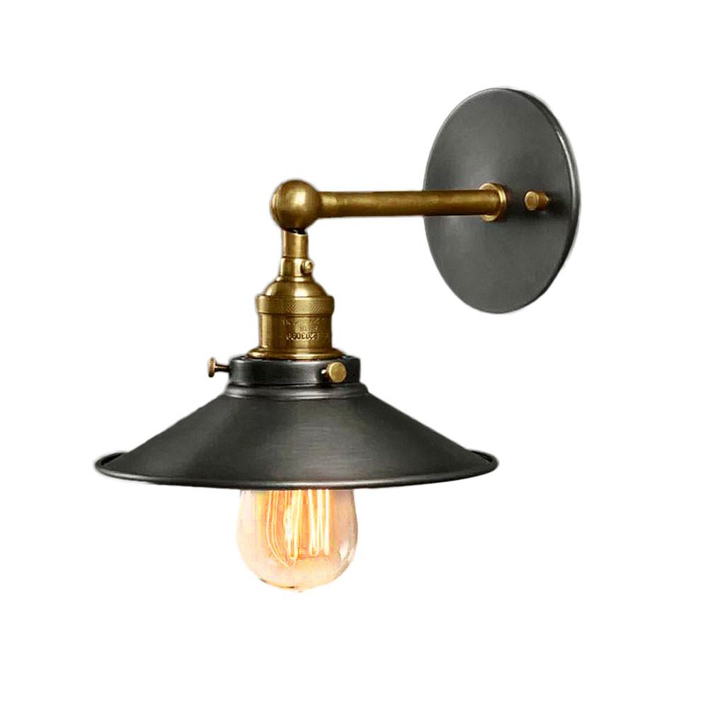 Светильник RiForma RiForma Cap 3-8603-1-BK+RC от svetilnik-online