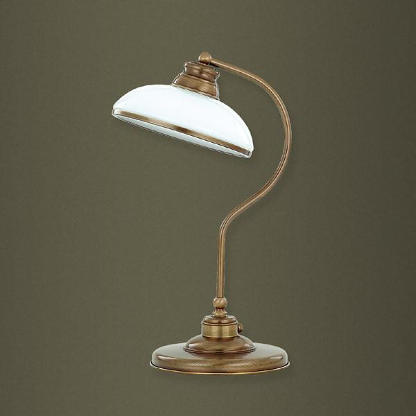 Настольная лампа Kutek Kutek N N-LG-1(P) от svetilnik-online