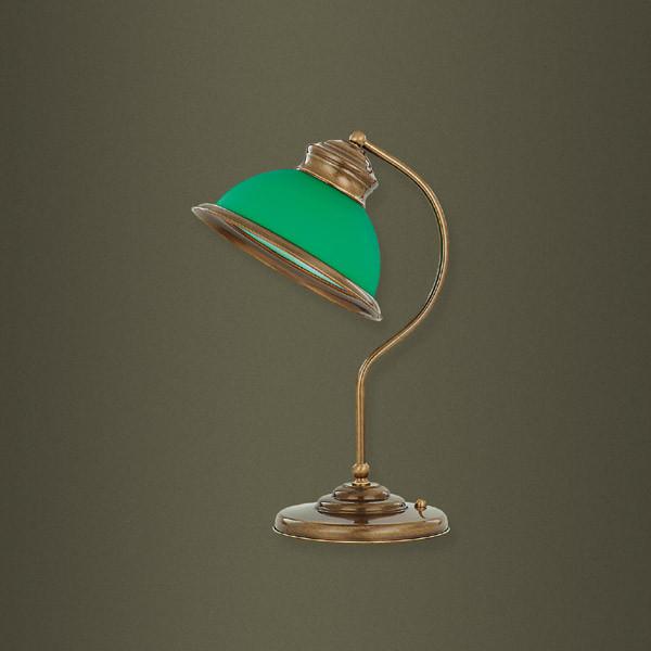 Настольная лампа Kutek Kutek Lido LID-LG-1(P)GR от svetilnik-online