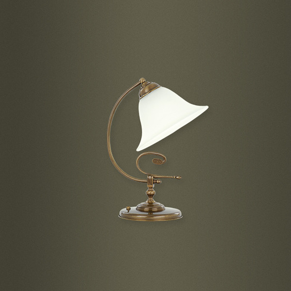 Настольная лампа Kutek Kutek Capri CAP-LN-1(P) от svetilnik-online