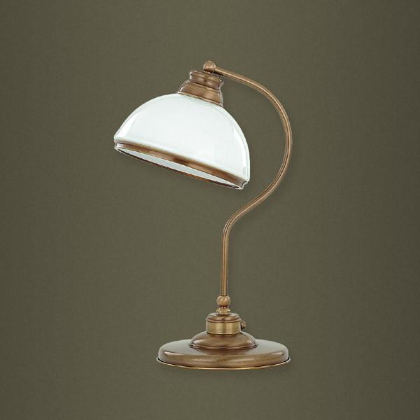 Настольная лампа Kutek Kutek Obd OBD-LG-1(P) от svetilnik-online