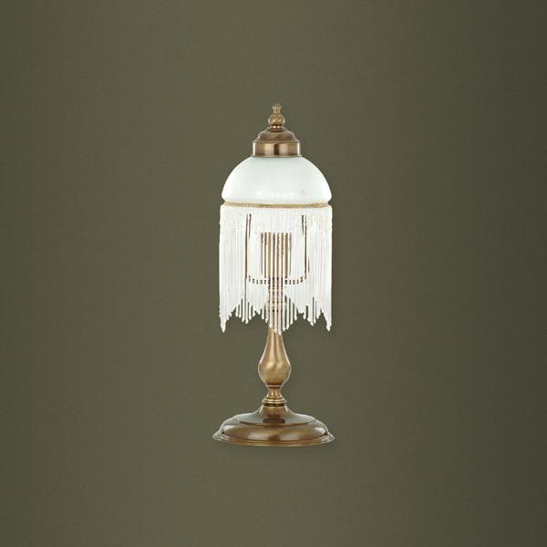 Настольная лампа Kutek Kutek Palermo PAL-LN-1(P) от svetilnik-online