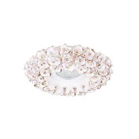 Купить Светильник точечный Donolux N1628-White+gold