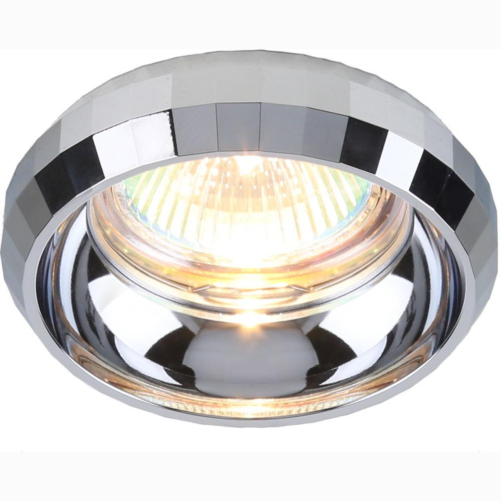 Точечный светильник Divinare Divinare Scugnizzo 1737/02 PL-1 от svetilnik-online