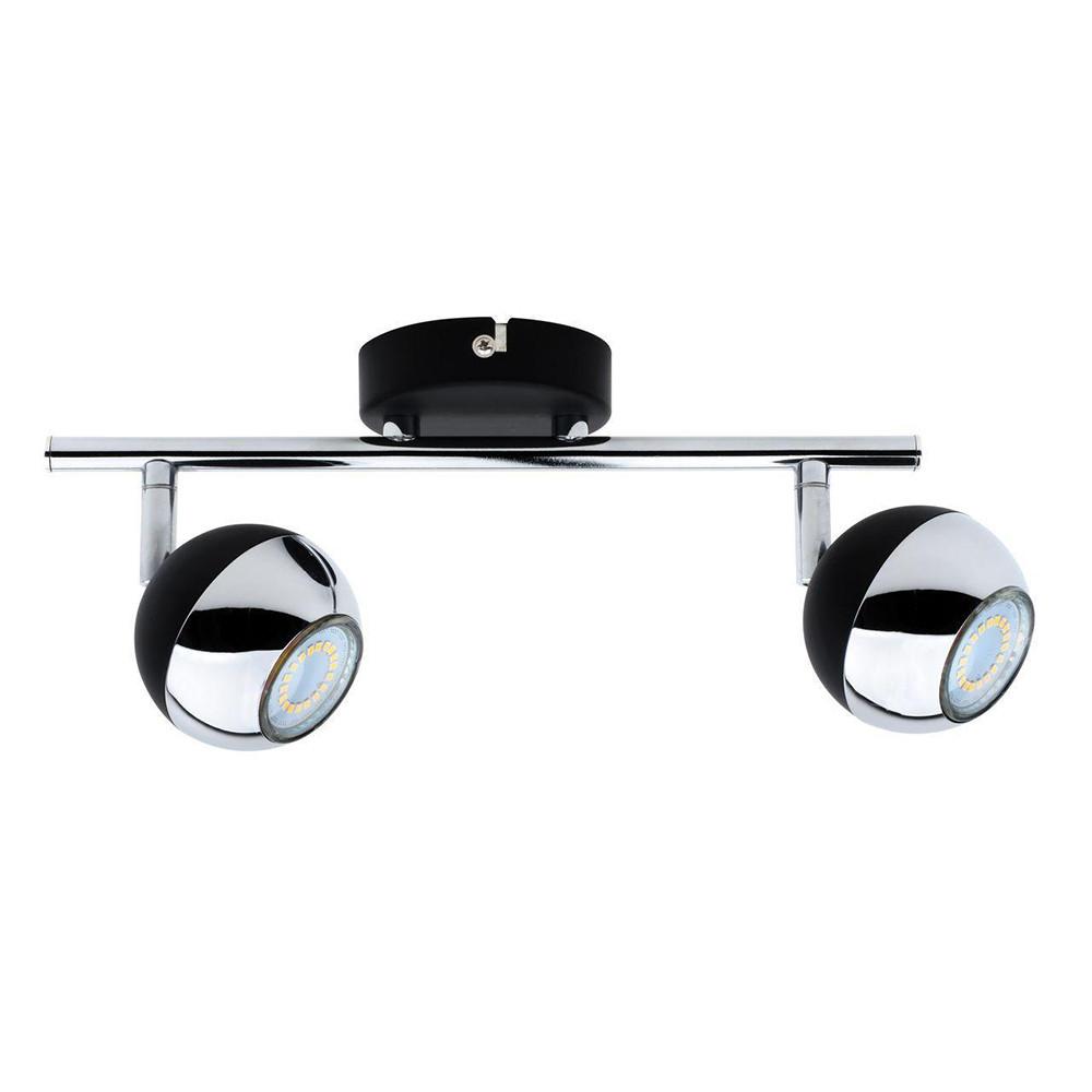 Светильник Spot Light Spot Light Bianca Black 2502204 от svetilnik-online