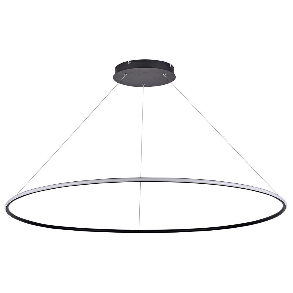 Купить Светильник (Люстра) Donolux S111024/1R 70W Black Out
