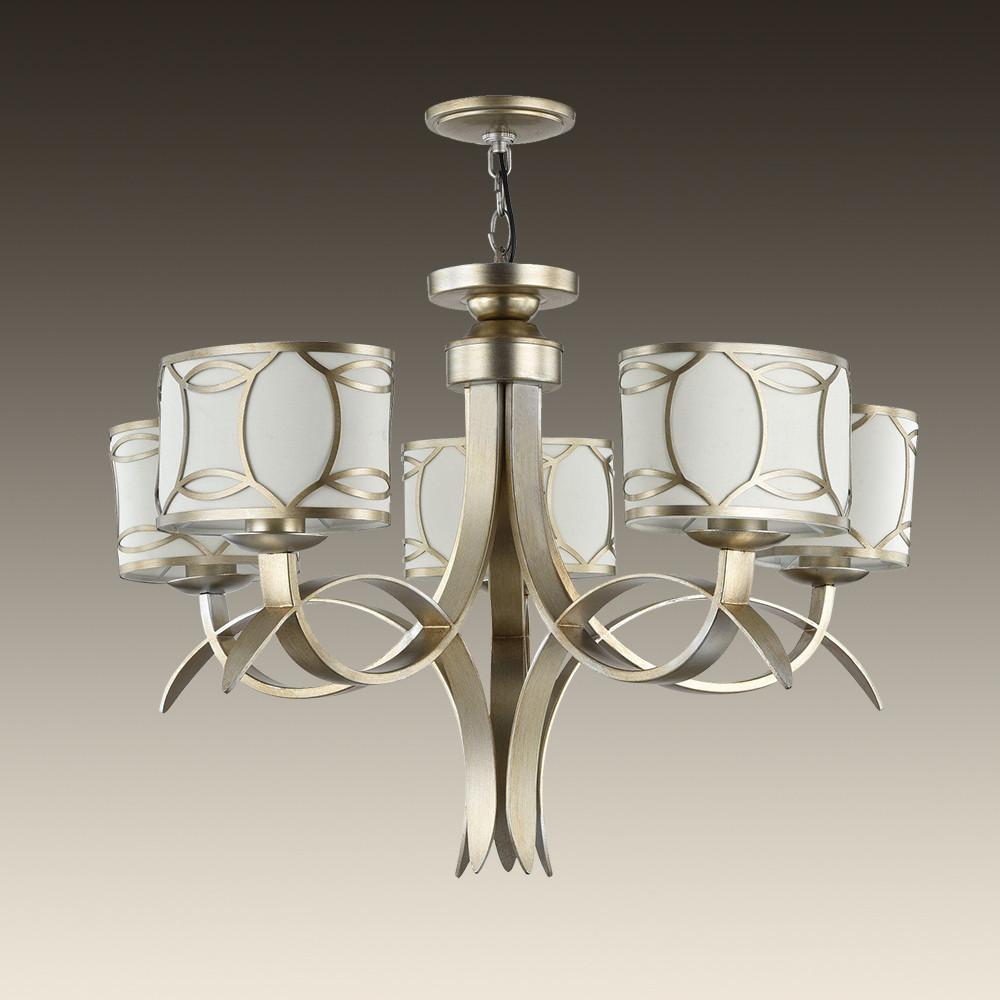 Купить Светильник (Люстра) Maytoni Fibi H310-05-G