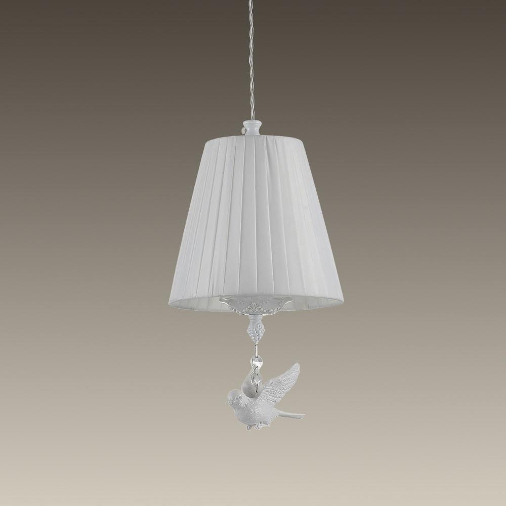 Светильник (Люстра) Maytoni Passarinho ARM001-22-W  - Купить