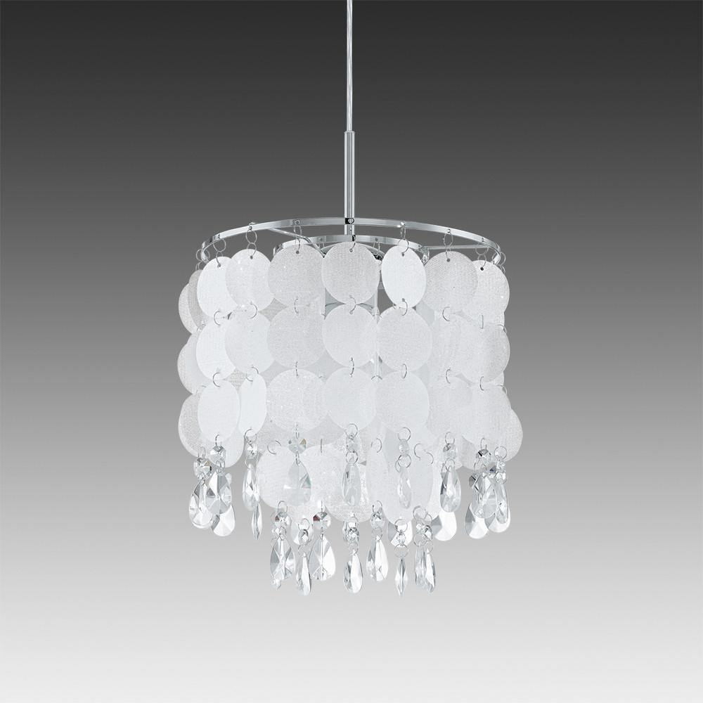 Светильник (Люстра) Eglo Fedra 2 93092  - Купить