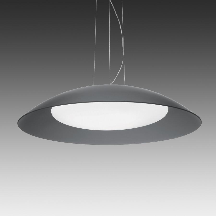Светильник (Люстра) Ideal Lux Lena SP3 D64 GRIGIO  - Купить
