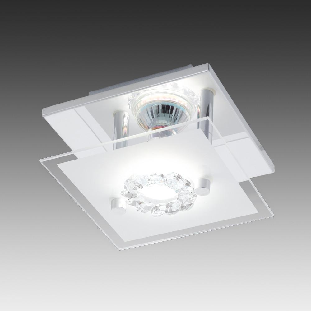 Купить Светильник настенно-потолочный Eglo Roncato 93781