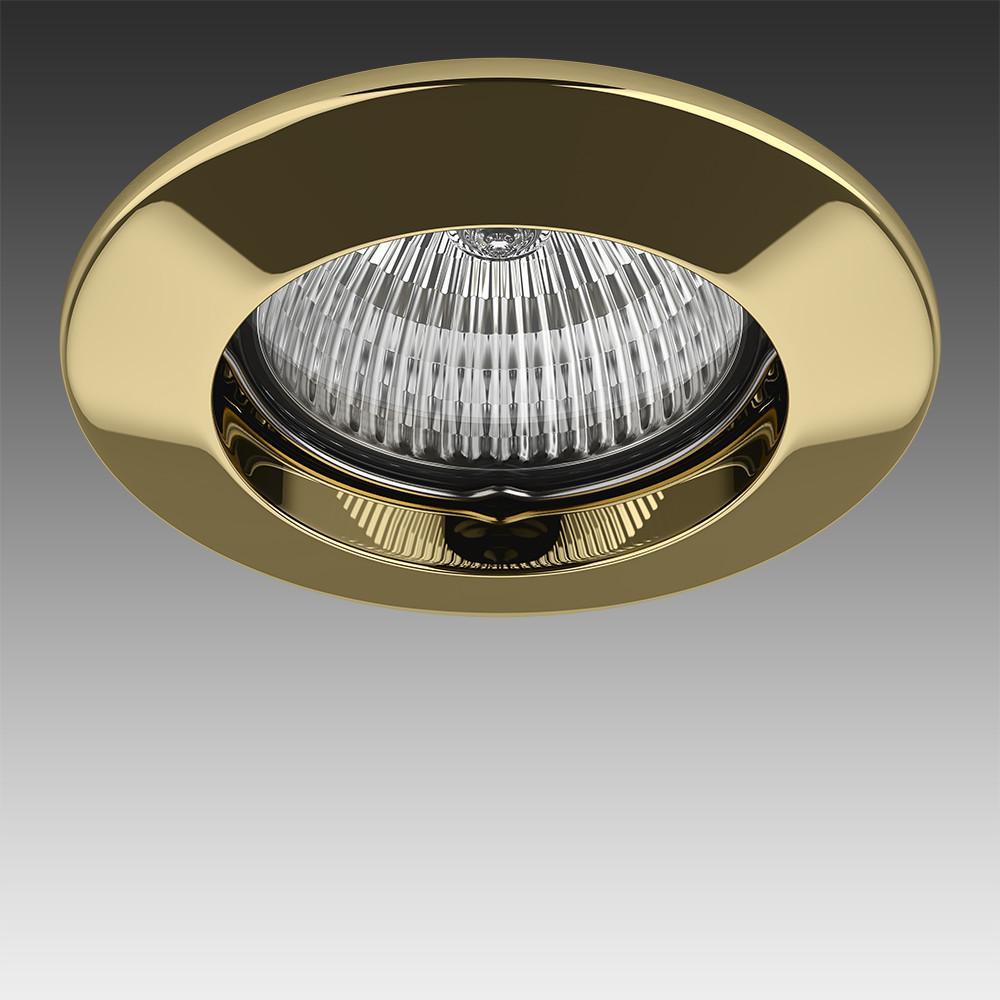 Точечный светильник Lightstar Lightstar Lega Lt Fix Mr11 011042 от svetilnik-online