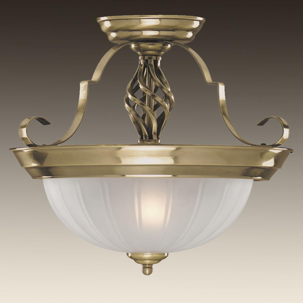 Купить Светильник (Люстра) Arte Hall A7835PL-2AB