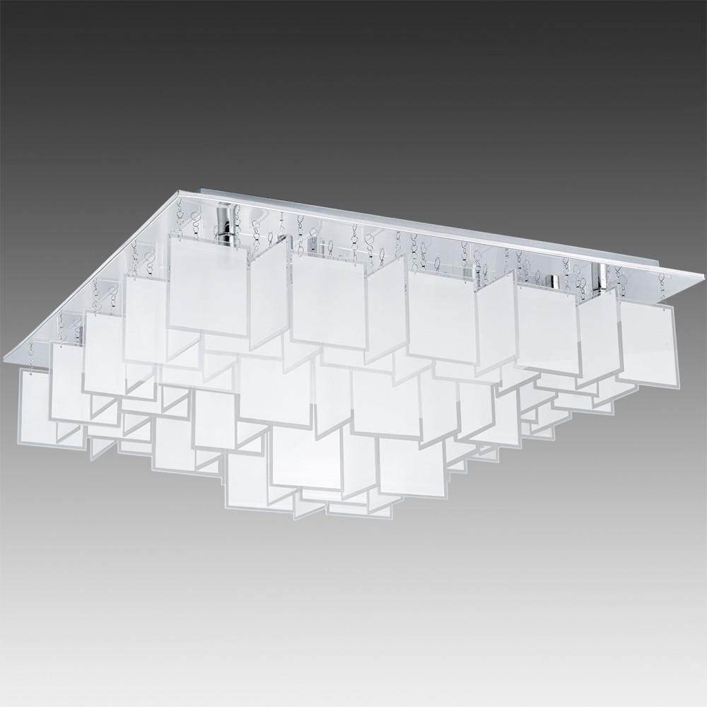 Купить со скидкой Светильник потолочный Eglo Condrada 1 92813