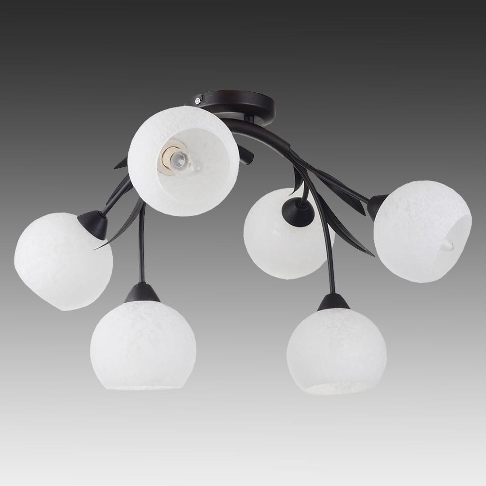 Купить Светильник Потолочный Lussole Bagheria Lsf-6283-06