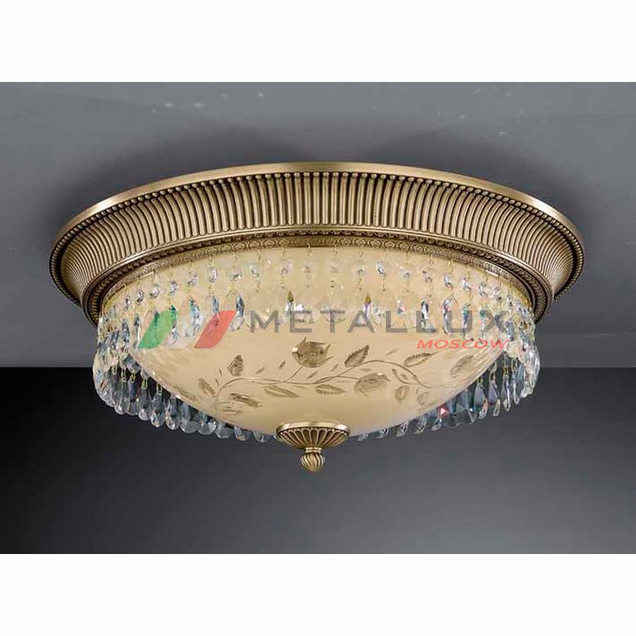 Купить Светильник потолочный Reccagni Angelo PL 6206/3