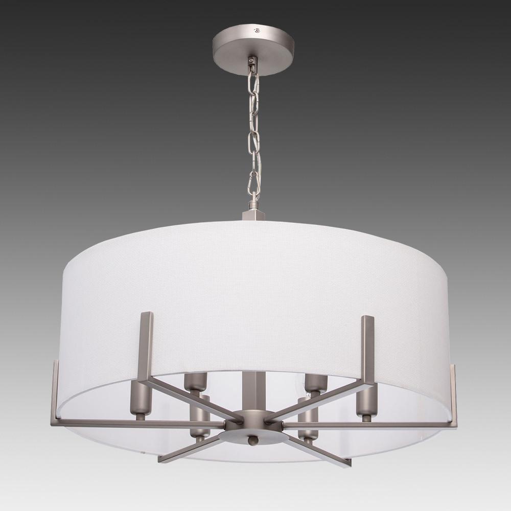 Светильник (Люстра) MW-Light Дафна 453011906Светильник (Люстра) MW-Light Дафна 453011906<br>