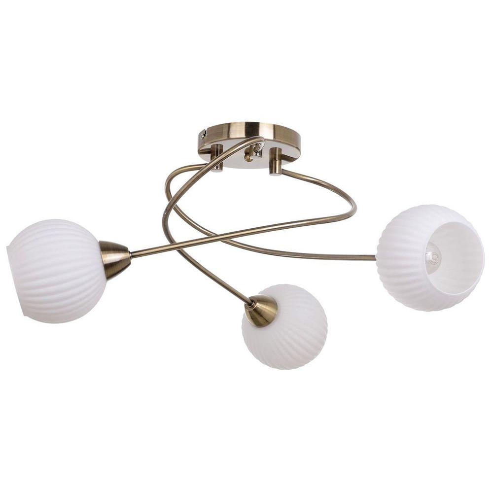 Люстра Spot Light Spot Light Pavia Brass 8270311 от svetilnik-online