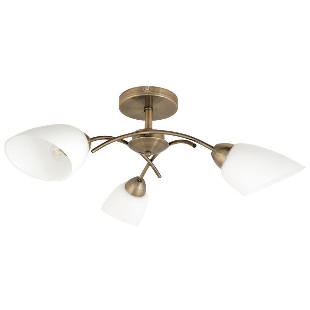 Люстра Spot Light Spot Light Viletta Brass 8141311 от svetilnik-online