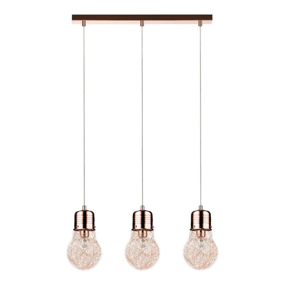 Люстра Britop Britop Bulb Copper 2810313 от svetilnik-online