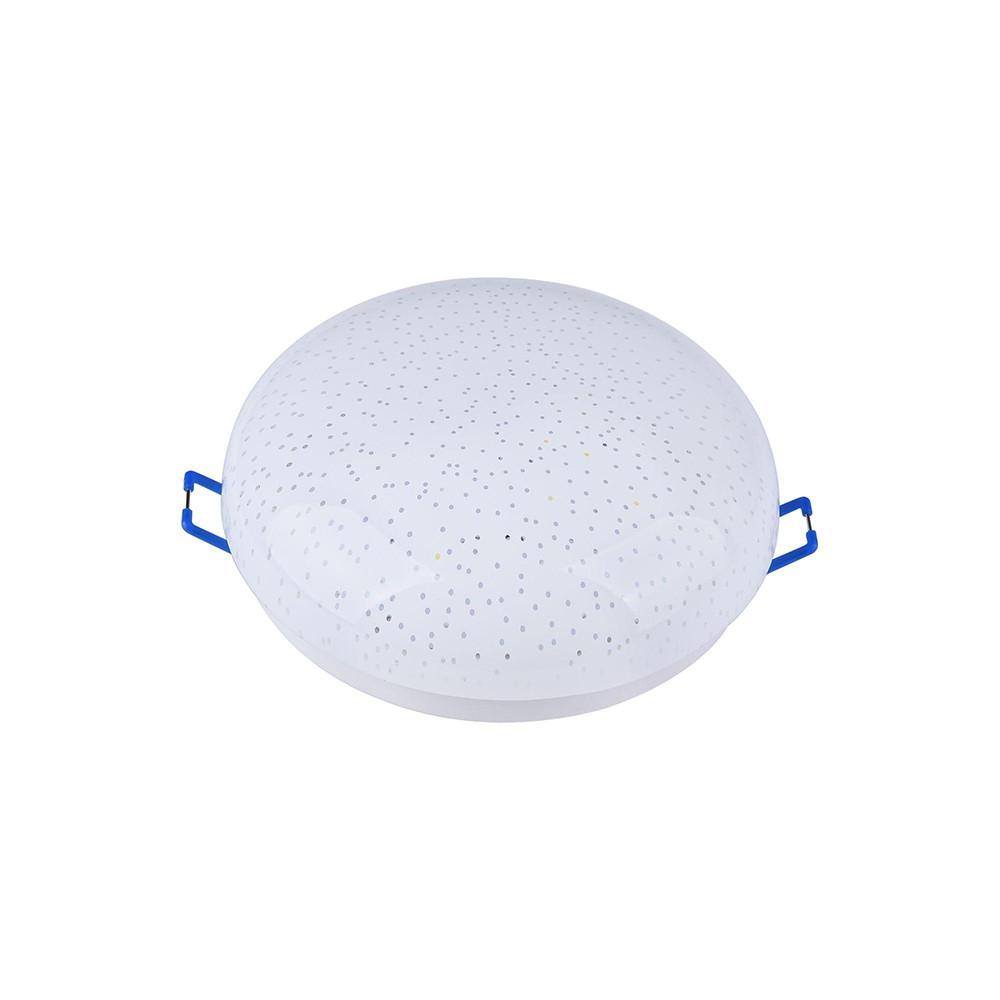 Точечный светильник Maytoni Maytoni Plastic DL296-6-6W-W от svetilnik-online