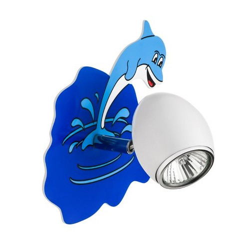Светильник Britop Britop Delfin 2105102 от svetilnik-online