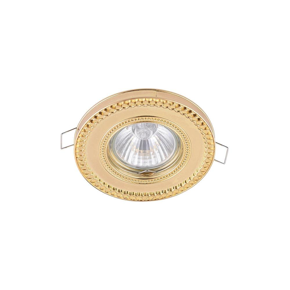 Точечный светильник Maytoni Maytoni Metal DL302-2-01-G от svetilnik-online