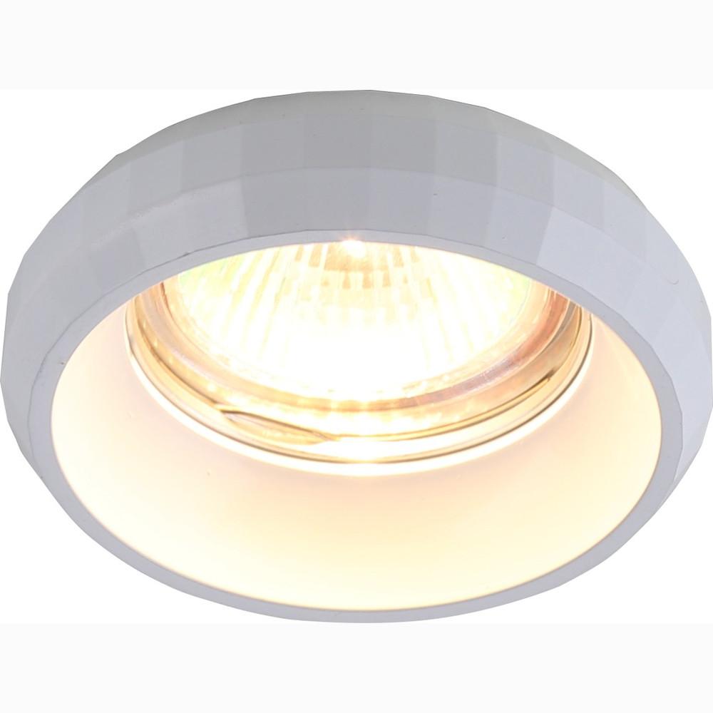 Точечный светильник Divinare Divinare Scugnizzo 1737/03 PL-1 от svetilnik-online