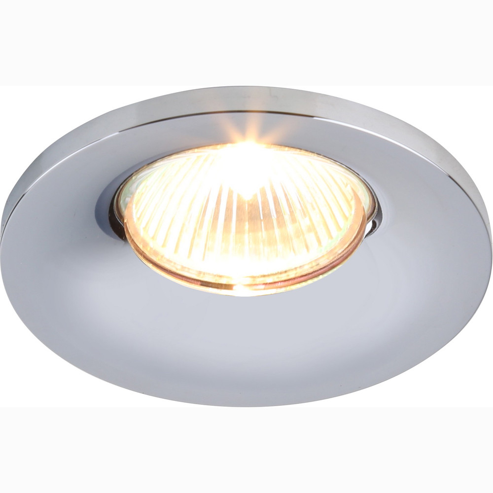 Точечный светильник Divinare Divinare Monello 1809/02 PL-1 от svetilnik-online