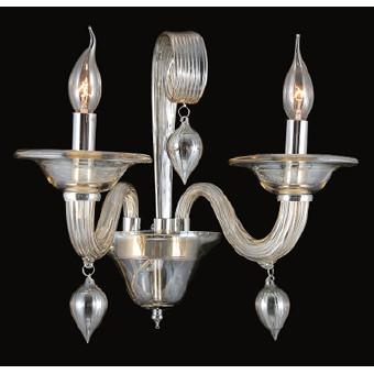 Светильник Crystal lux Crystal Lux CAETANO AP2 от svetilnik-online