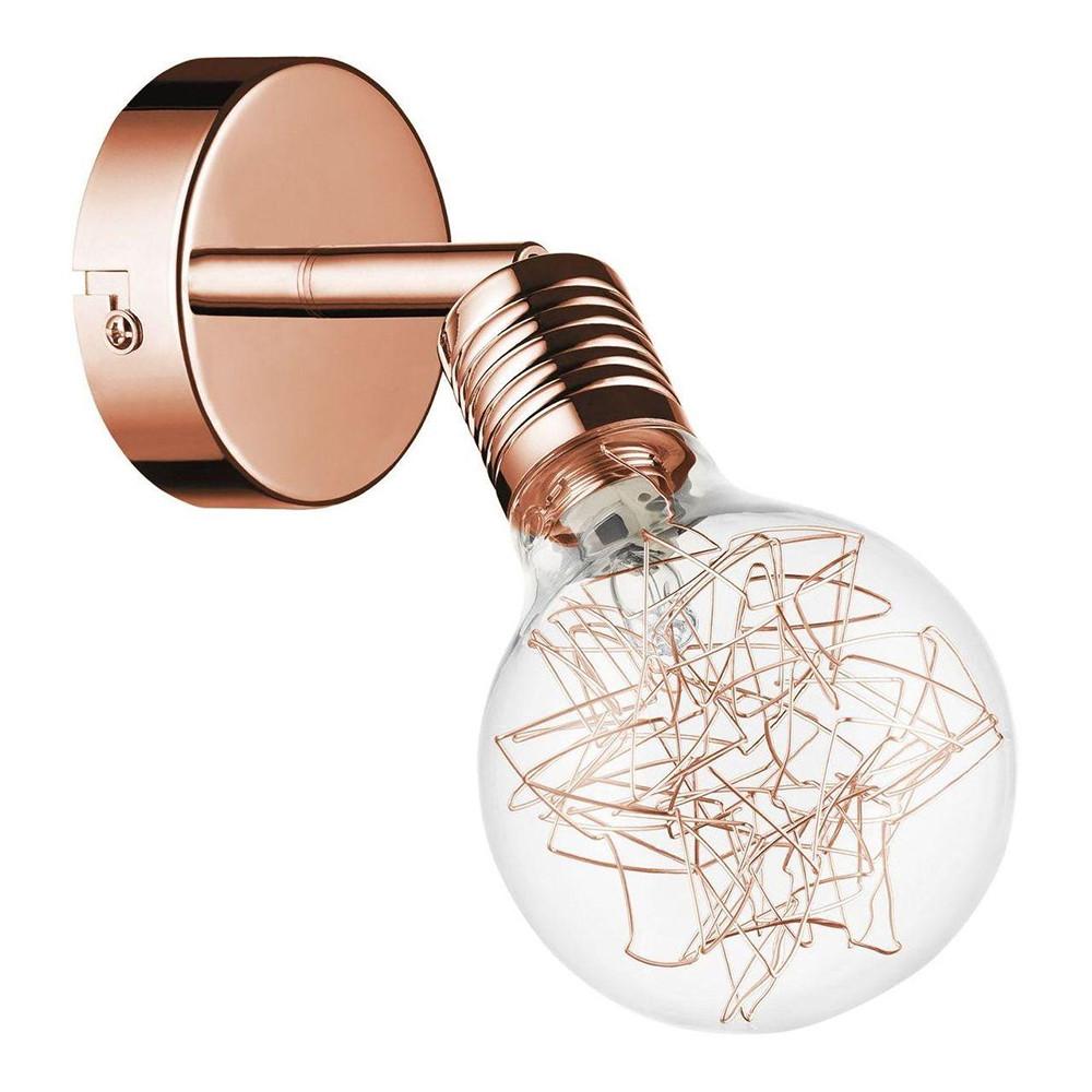 Светильник Britop Britop Bulbs Copper 2507113 от svetilnik-online