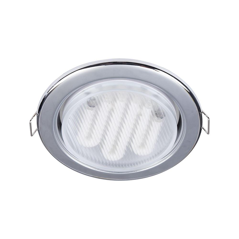 Точечный светильник Maytoni Maytoni Metal DL293-01-CH от svetilnik-online