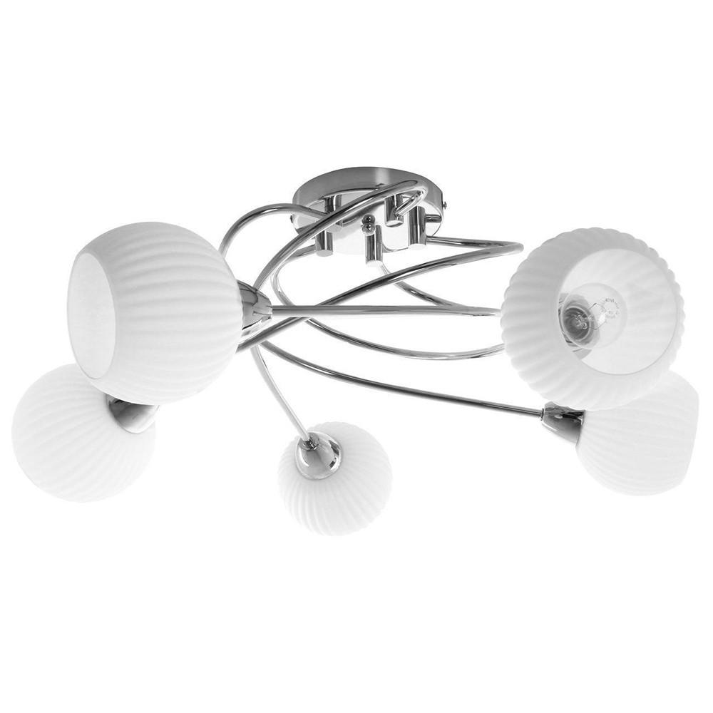Люстра Spot Light Spot Light Pavia Chrome 8270528 от svetilnik-online