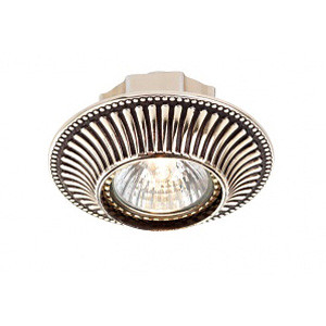 Светильник точечный Larte Luce Rodez L10351.52Светильник точечный Larte Luce Rodez L10351.52<br>