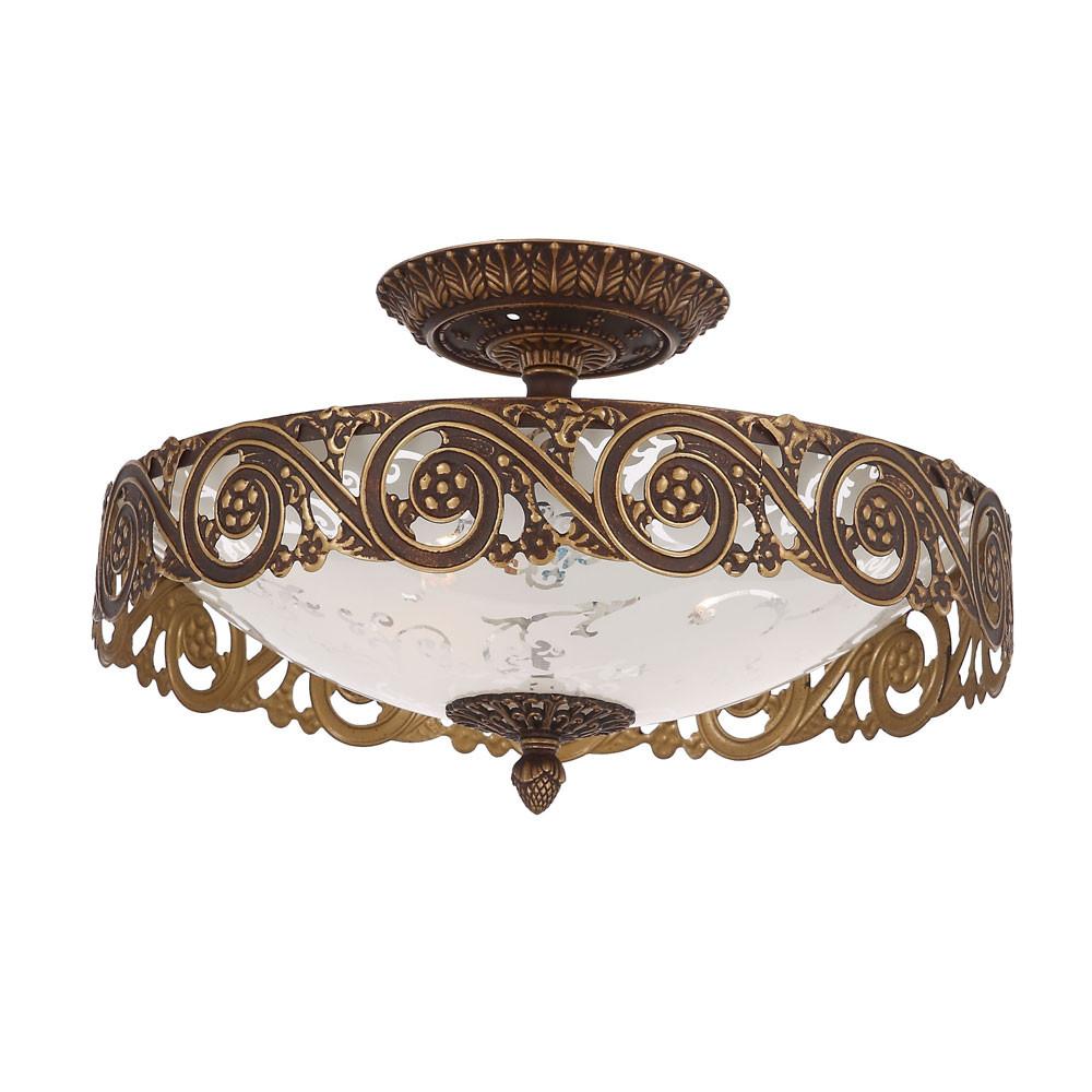Купить Светильник потолочный LArte Luce Linate L14853.89