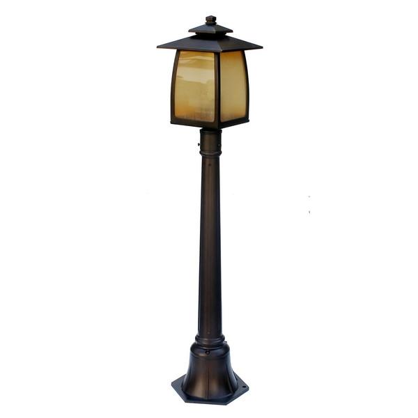 Уличный фонарь LArte Luce Kioto L73285.56Уличный фонарь LArte Luce Kioto L73285.56<br>