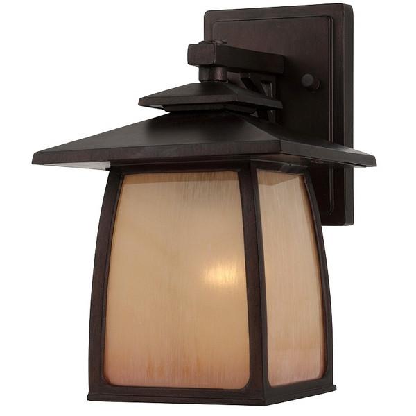Уличный настенный светильник LArte Luce Kioto L73288.56Уличный настенный светильник LArte Luce Kioto L73288.56<br>