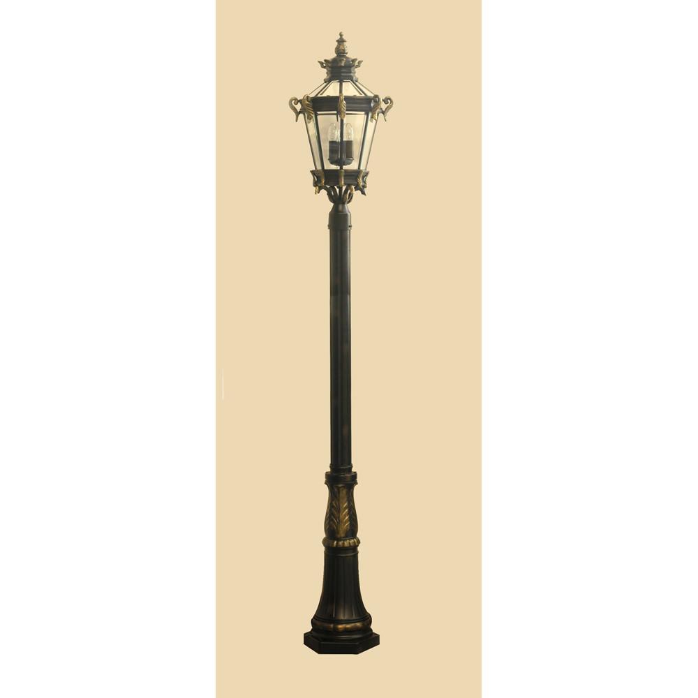 Уличный фонарь LArte Luce Ilford L73693.96Уличный фонарь LArte Luce Ilford L73693.96<br>