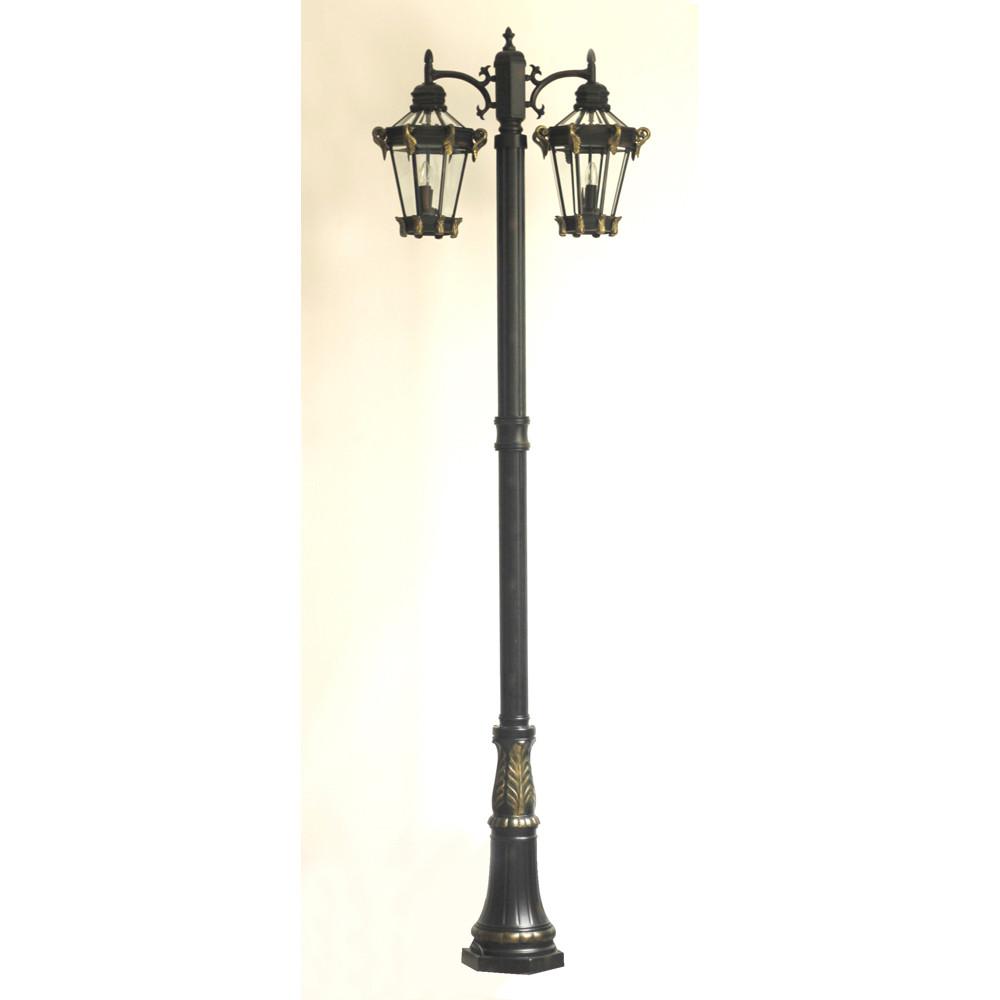 Уличный фонарь LArte Luce Ilford L73694.96Уличный фонарь LArte Luce Ilford L73694.96<br>