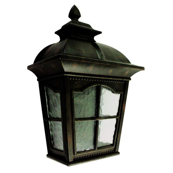 Уличный настенный светильник LArte Luce Royston L76130.91Уличный настенный светильник LArte Luce Royston L76130.91<br>