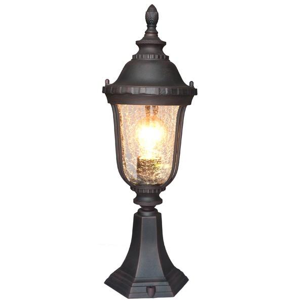 Уличный фонарь LArte Luce Nampa L79884.12Уличный фонарь LArte Luce Nampa L79884.12<br>